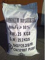Аммоний бифторид от Химия и Технология