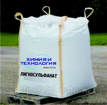 lignolsulfonat