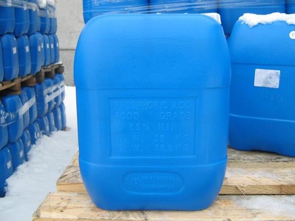 Ортофосфорная кислота от Химия и Технология