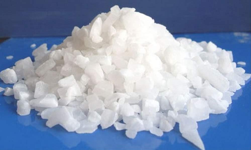 Алюминий сернокислый от Химия и Технология